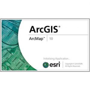 arcgis-10x