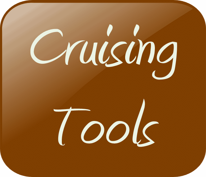 Cruising Tools