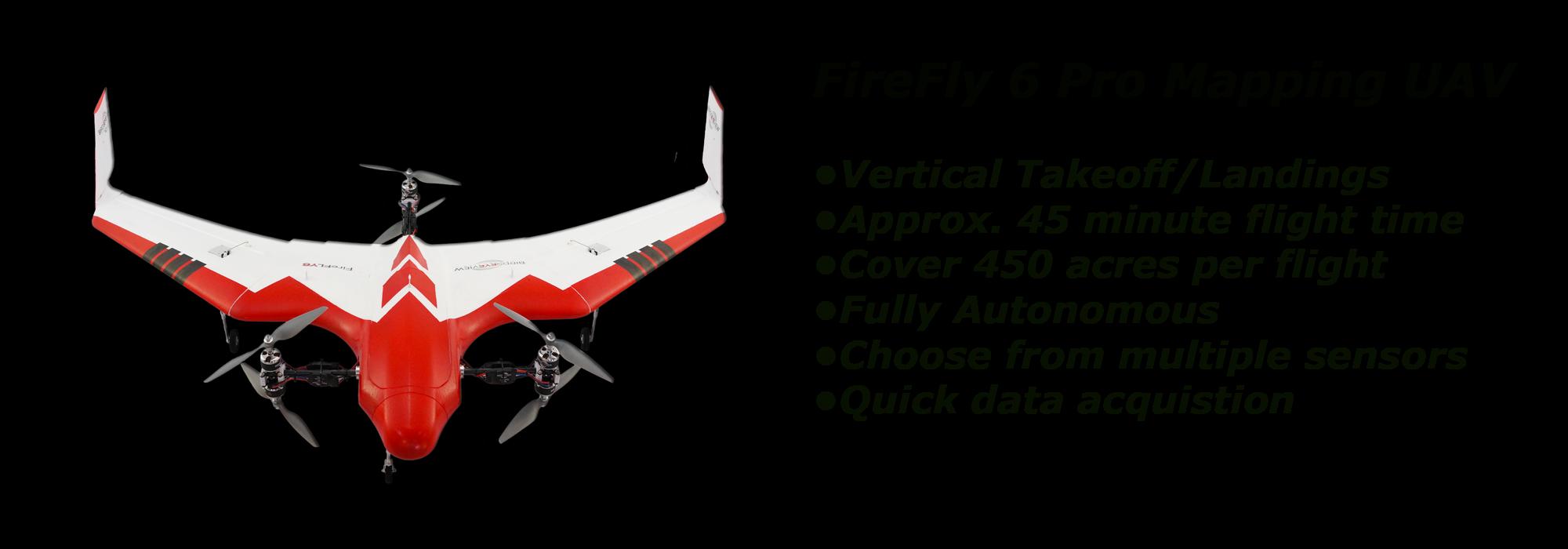 FireFly 6 Pro Banner