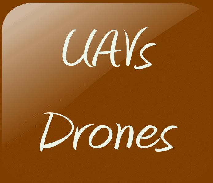 UAV Drones1
