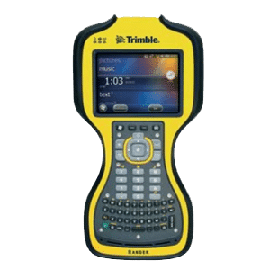 Trimble Ranger 3L